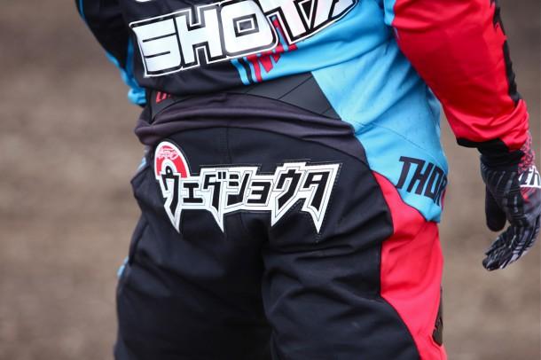 IAルーキー植田翔太選手はまさに自分の名前で分かりやすい!