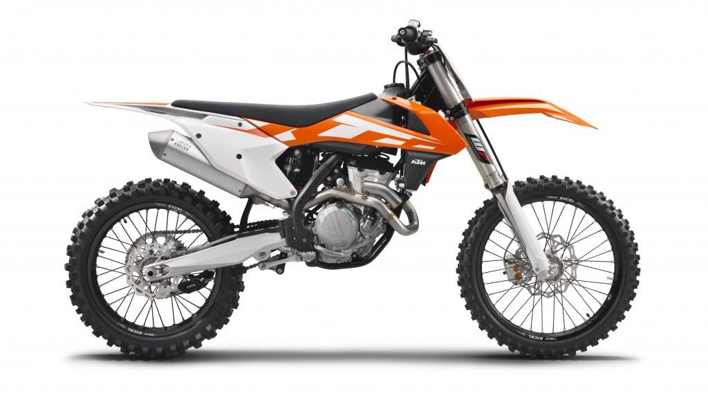 350SX-F