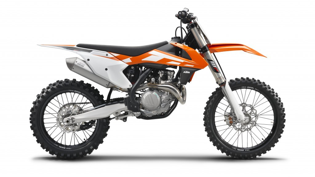 450SX-F