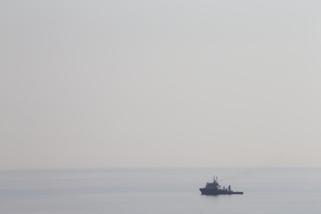 コルサコフ湾