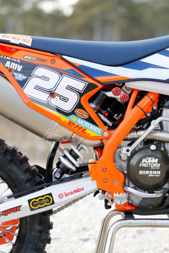 140737_Ivan Cervantes KTM 250 EXC-F 2016