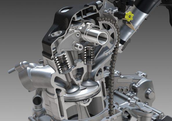 17_Honda_CRF450R_valvetrain