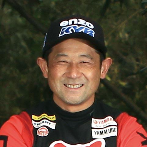 鈴木健二さん