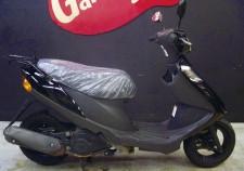 SUZUKI・アドレスV125 G