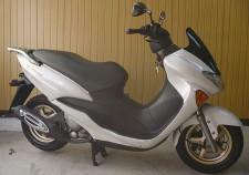Kawasaki・エプシロン150