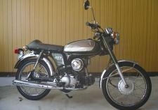 YAMAHA・YB-1 4ST50