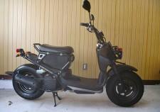 Honda・ズーマー 50