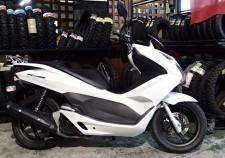 Honda・PCX150
