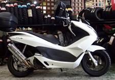 Honda・PCX125