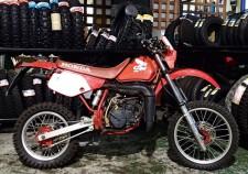 Honda・CRM50