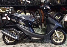 Honda・DIO ZX