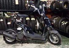 Honda・BITE