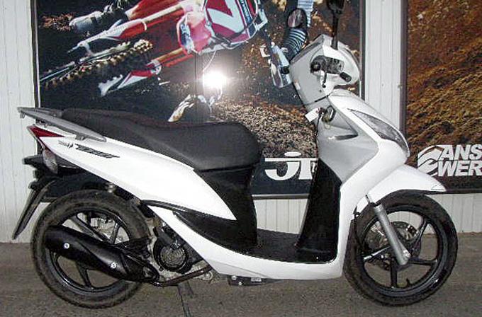 Honda DIO110